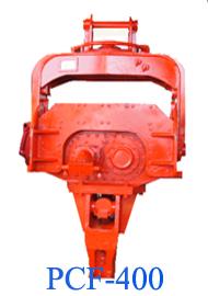 BÚA RUNG THỦY LỰC PCF-400